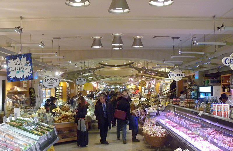 grand central market nueva york