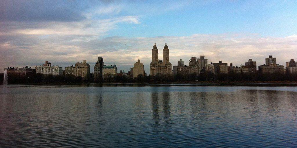 Quinto día en Nueva York: Nochevieja en Times Square