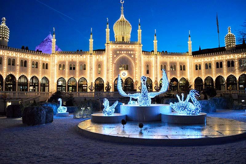 Palacio Árabe Tivoli
