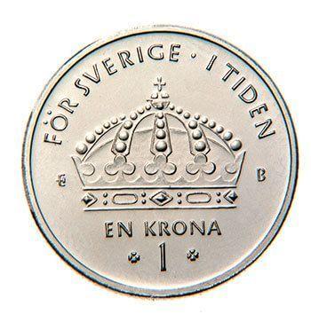 corona sueca