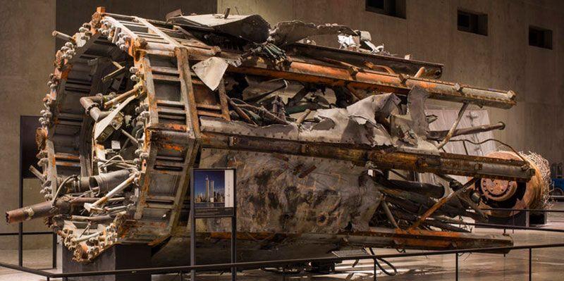 Que ver en lower manhattan museo 11s nueva york