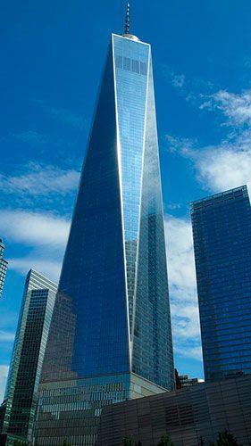 Que ver en lower manhattan one world trade center nueva york
