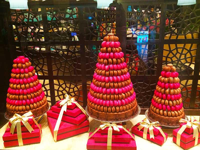 tienda dulces dubai mall