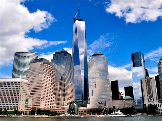 Que ver en lower manhattan world trade center nueva york