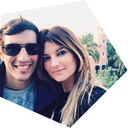 Oscar & Sonia