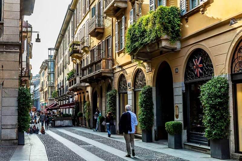 que visitar en Milán