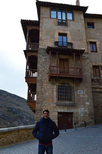 Casas Colgadas Que ver en Cuenca