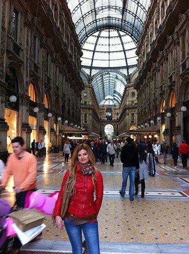 Galería Vitorio Emanuele