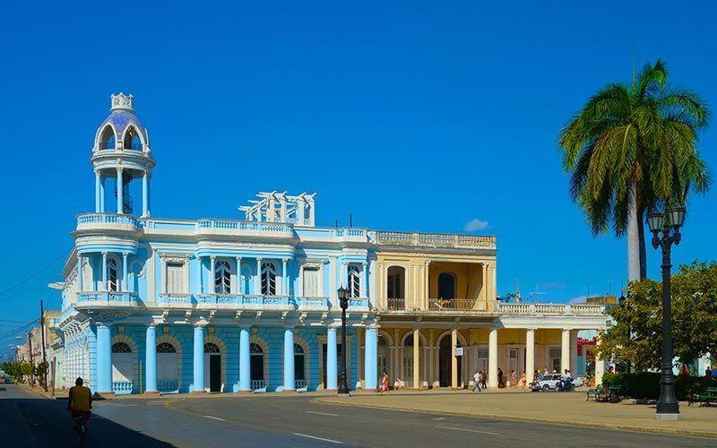 Palacio Ferrer Cienfuegos
