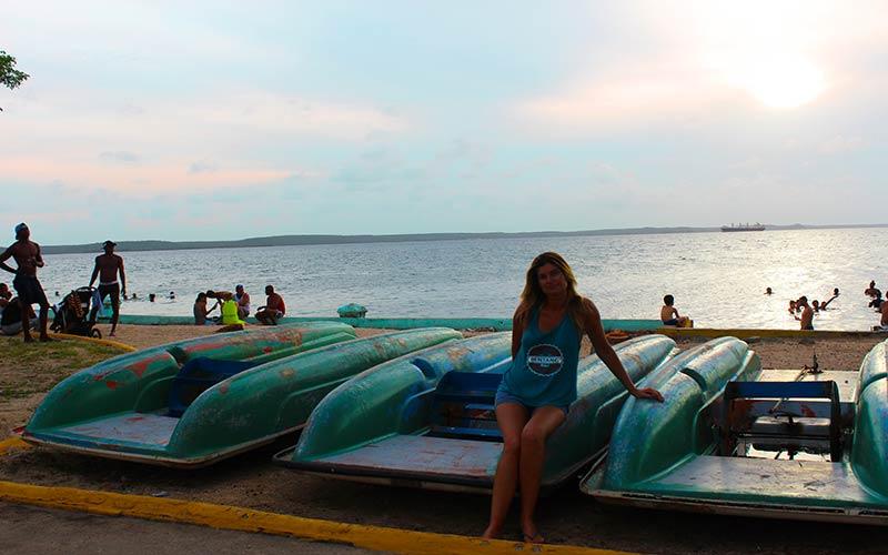 Punta Gorda Cienfuegos
