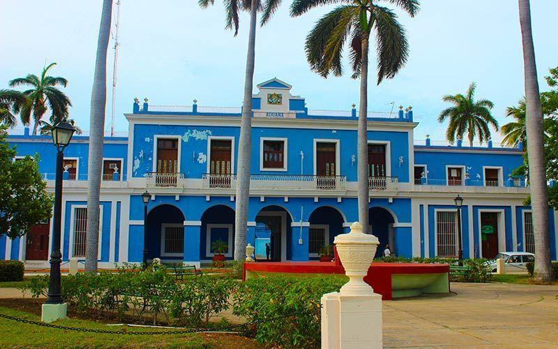 Aduana Cienfuegos