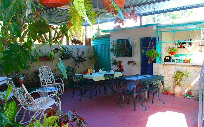 Nuestra casa en Cienfuegos