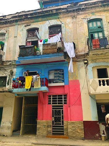 Calles de Habana Centro