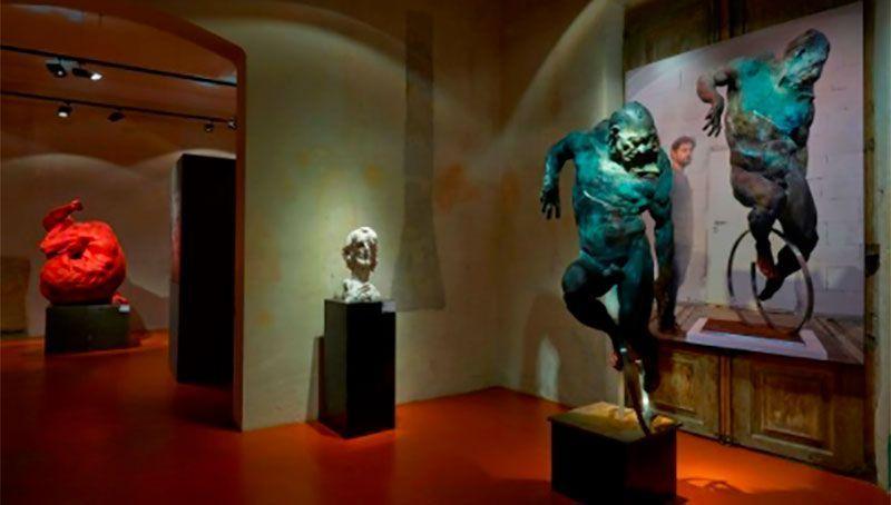 museo europeo de arte moderno