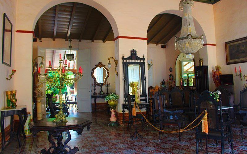 Museos de Trinidad