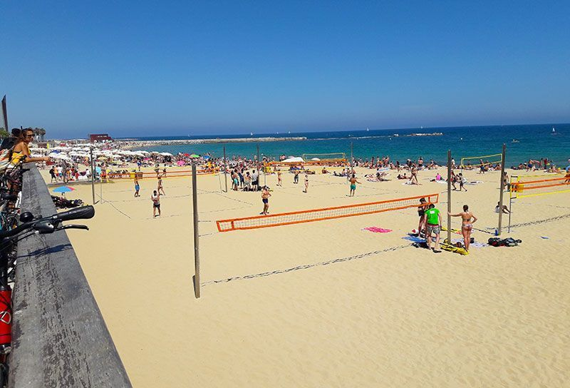 Playa Nova Icaria